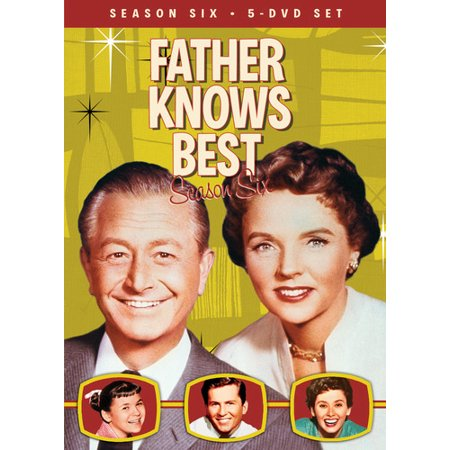 Father Knows Best  Season Six