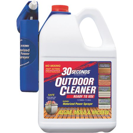 30 SECONDS Cleaners 1.3g Rtu 30 Sec Sprayer 1.3G30S MPS ()