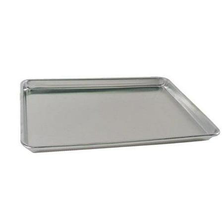 Winco - ALXP-1318 - Half Size Aluminum Sheet Pan