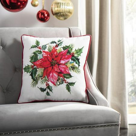 Safavieh Gwendolen Christmas Poinsettia 18