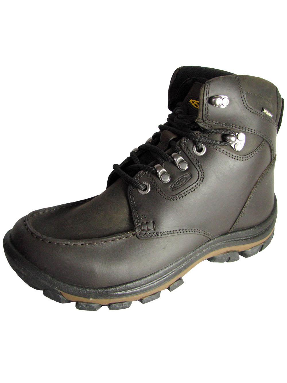 Keen Mens 'Nopo Waterproof' Hiking Boot by Keen