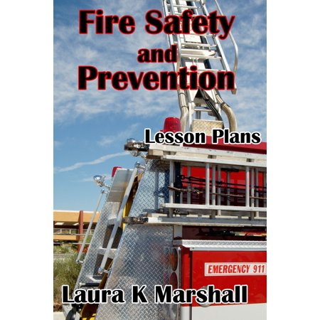 Fire Prevention Week Supplies (Fire Safety and Prevention -)