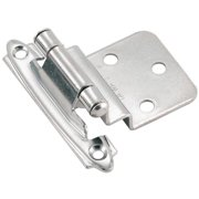 Amerock 7133762 0.37 in. Hinge Self Clamp