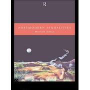 Postmodern Sexualities - eBook