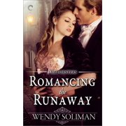 Romancing the Runaway - eBook