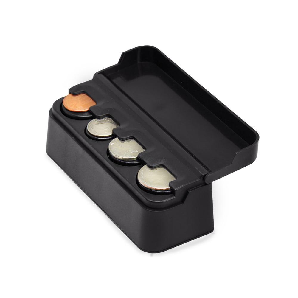 coin holder for car