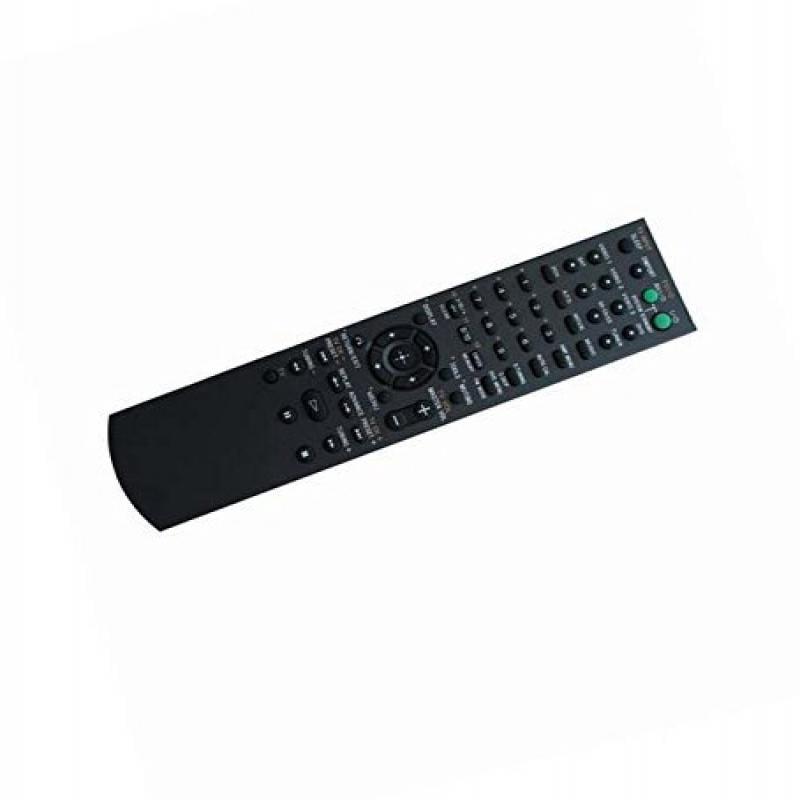 LR Generic Remote Control Fit For HCD-HDX576 148000411 DA...