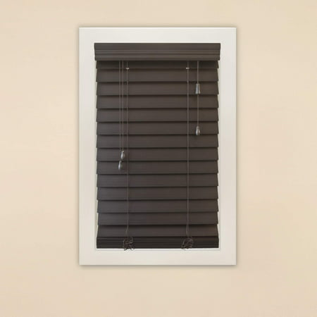 wooden for wood faux window blinds cheap less justblinds elegant