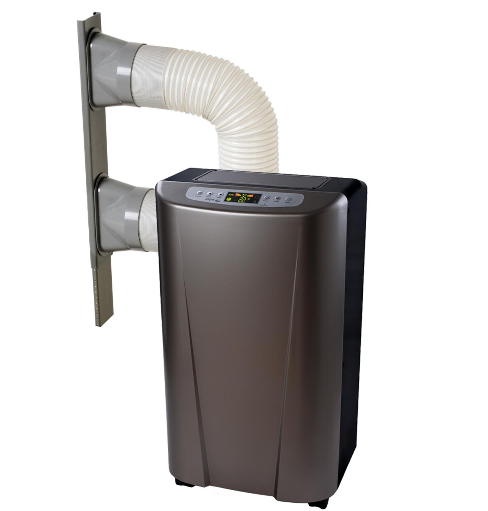 NEW Active Air Portable Digital 14,000 BTU AC Air Conditi...