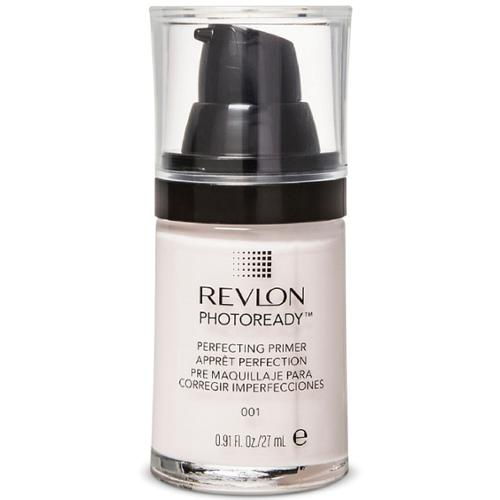 Revlon PhotoReady Perfecting Primer [001] 0.91 oz (Pack of 4)