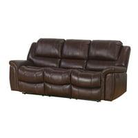 Product Image Rosa Top Grain Leather Sofa