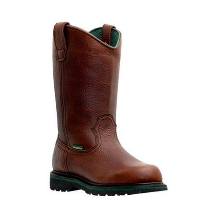 a525388e839 Men's John Deere Boots 10