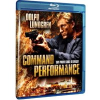 Command Performance (Blu-ray)