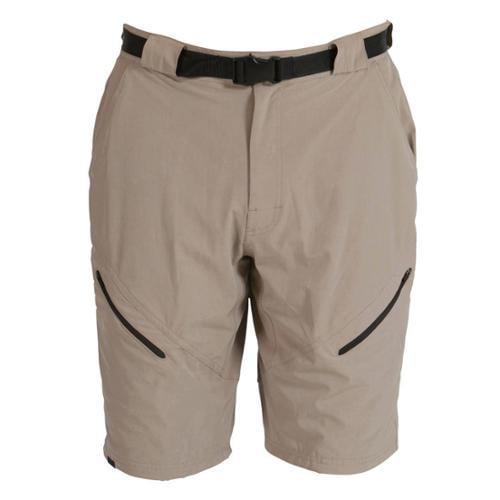 Zoic Black Market Men's Short Tan XL