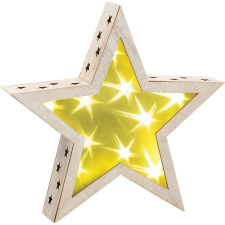 - Light Up Star 10.6