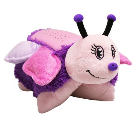 As Seen on TV Pillow Pet Dream Lites, Fluttery Butterfly