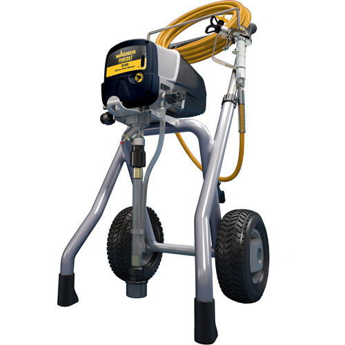 Wagner 9195 ProCoat Contractor-Grade Airless Paint Sprayer