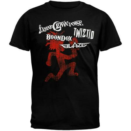 Insane Clown Posse - Near You T-Shirt](Clown Clothes)