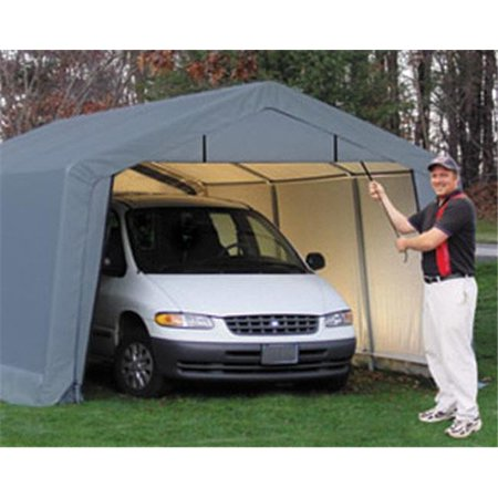 Roll-Up Door Kit for Garages (Best Value Garage Doors)
