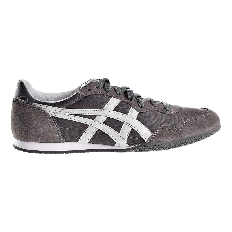 Onitsuka Tiger Serrano Men's Shoes Grey