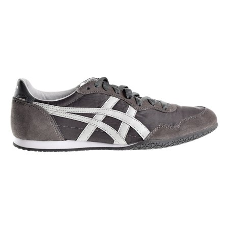 Onitsuka - Onitsuka Tiger Serrano Men's Shoes Grey/Soft ...