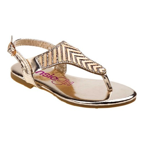 Girls' Kensie Girl KG75125M Thong Sandal