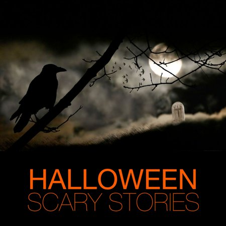 Halloween Scary Stories - Audiobook - Scary Halloween Music Screams