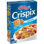 Kellogg's Crispix Breakfast Cereal, Original, 12 Oz