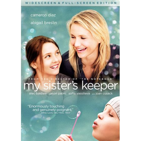 My Sister's Keeper (DVD) (Keeper Of The Seven Keys Part 1)