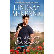 A Chance Encounter - eBook