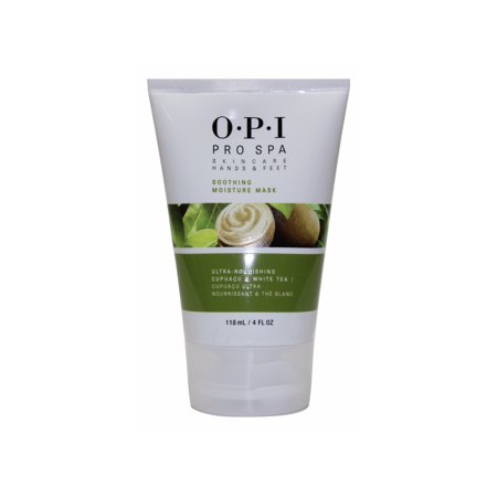 OPI Pro Spa Soothing Moisture Mask 4Oz