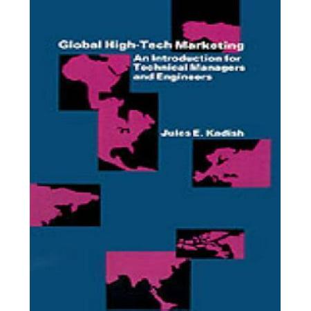 Global High Tech Marketing