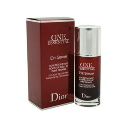 Dior One Essential Eye Serum by Christian Dior for Women - 0.5 oz Eye Serum - image 1 de 3