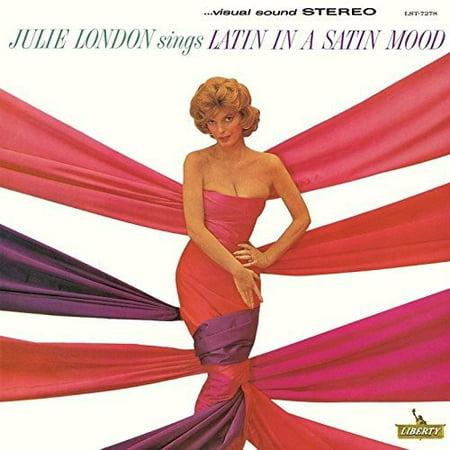 - Julie London Sings Latin In A Satin Mood