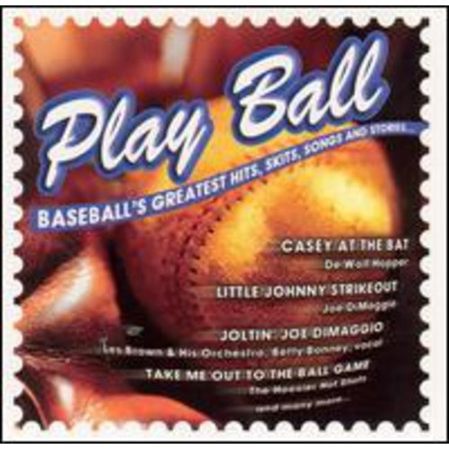 Play Ball (Collector's Edition)