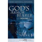 God's Armor Bearer Volume 1: Serving God's Leaders - eBook