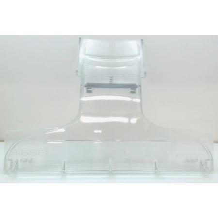 160-1535,  DeepClean Floor Nozzle Surround Suction Window, Bissell 1200R Models Plastic Floor Nozzle