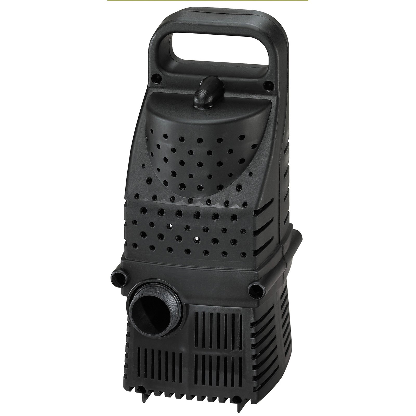 Danner Proline HY Drive 2600GPH Waterfall Pump by Danner Manufacturing
