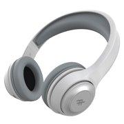 iFrogz Audio Toxix Wireless Over The Ear Wireless Headphones - White
