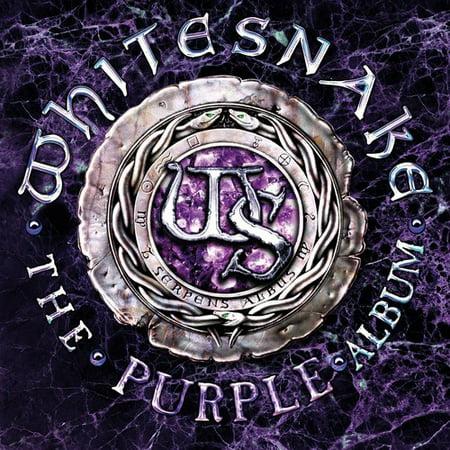 The Purple Album  Vinyl