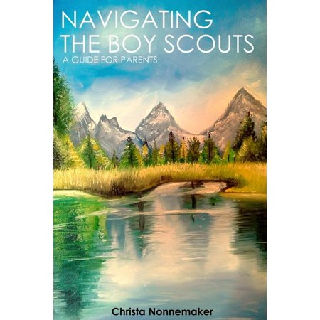 Navigating the Boy Scouts: A Guide for Parents - eBook](Boy Scout Halloween Activities)