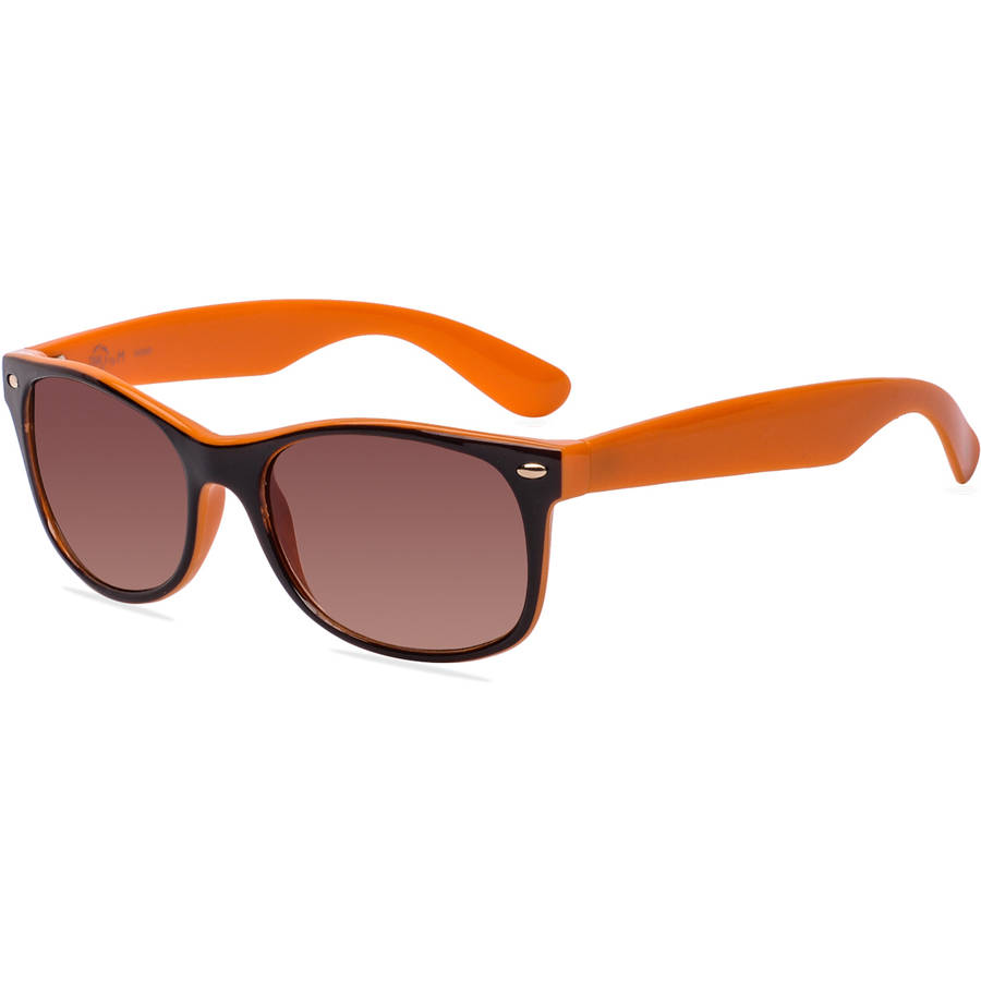 DNA Womens Prescription Sunglasses, A2011 Brown Orange - Walmart.com | Tuggl