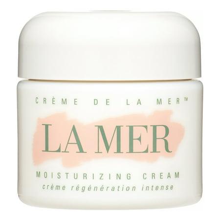 La Mer The Moisturizing Face Cream, 2 Oz (Chanel Sublimage La Creme Ultimate Skin Regeneration)