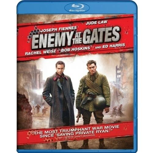 Enemy At The Gates (Blu-ray) (Widescreen)