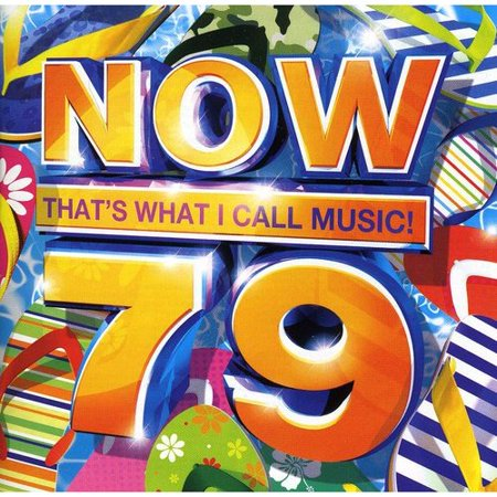 Now Thats What I Call Music 79 Various