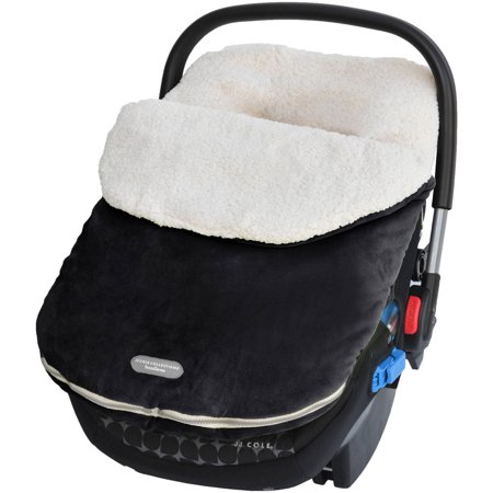 JJ Cole Original BundleMe, Black