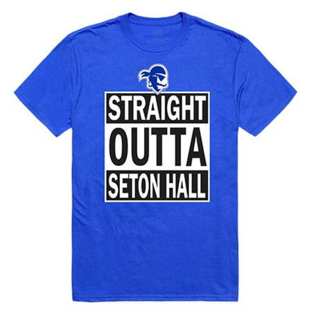 Seton Hall University Pirates Straight Outta