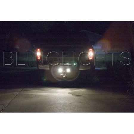 Chevy Silverado Hitch Backup Light Tow Trailer Lamp Kit Bumper Mount Reverse Lighting
