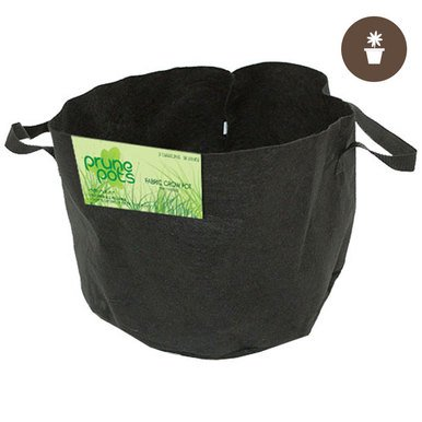Fabric Grow Pots 200 Gal  590200