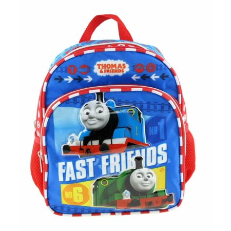 "Thomas The Train 11"" Mini Backpack- BEST FRIENDS"
